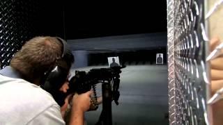 FN MAG @ Battlefield Las Vegas