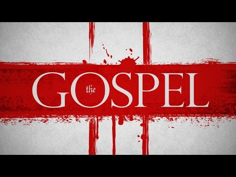 Just what is the GOSPEL? (Best Definition I've ever heard.)