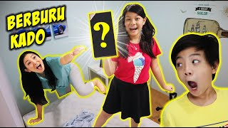 BERBURU KADO ULANG TAHUN CHIARA !! DAPAT APA YA ? Vlog Lucu   CnX Adventurers