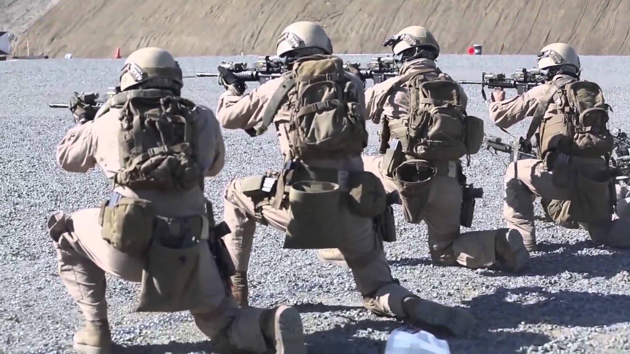 Recon Marines Cqb Training Www Americanspecialops Com