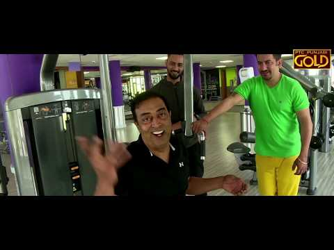 Vindu Dara Singh | Star Fit | Fitness Show | PTC Punjabi Gold - Duration: 20:27.