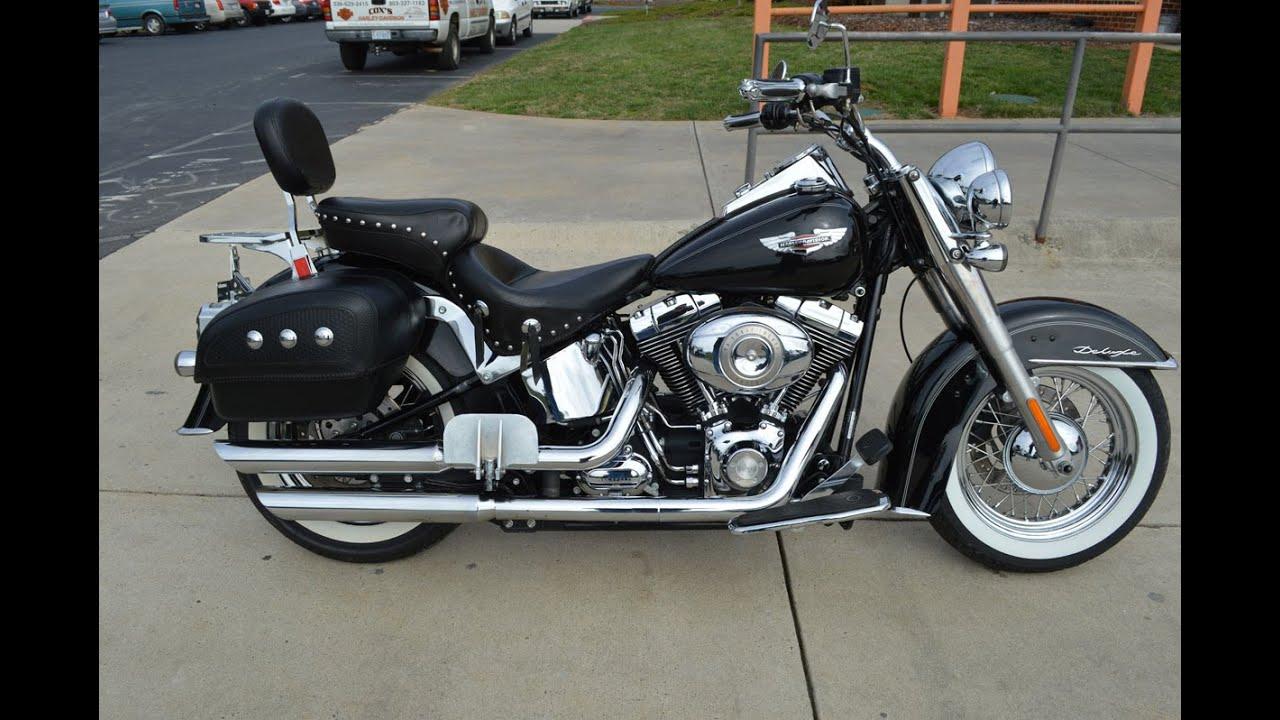 Harley Davidson Softail Tool Box
