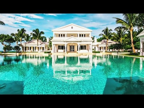 Peek inside Celine Dion's Florida home up for sale $45 5M