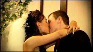 Самая лучшая свадьба 2010 года Игорь и Олеся.