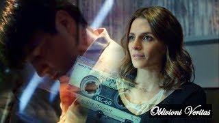 Castle & Beckett {AU} // Oblivioni Veritas {Part1}