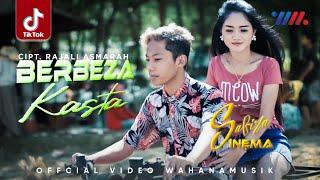 Download Safira Inema - Dj Berbeza Kasta | Nungguin Ya? (Official Music Video)