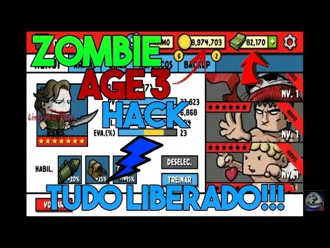 Full Download] Zombie Age 3 Hack Mod Unlimited Money Full Guide