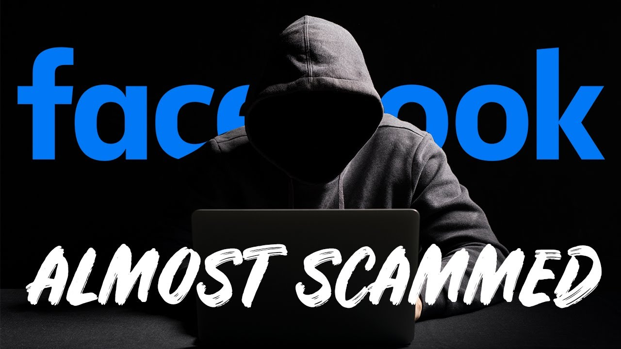 Facebook Scammers are Getting Smarter