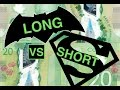 Long vs Short | Basic Investment Terms #8