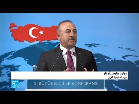 تركيا تحاول إنقاذ عملتها الوطنية من الانهيار  - نشر قبل 3 ساعة