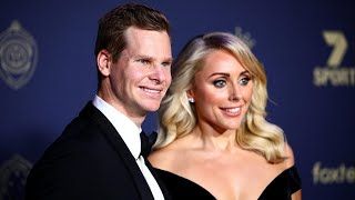 The stars arrive on the Aussie Cricket Awards red carpet | Australian Cricket Awards