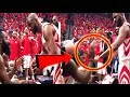 Here is what really happened with James Harden & Chris Paul during Game 3