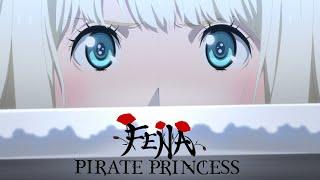 Fena: Pirate Princess | TRAILER OFFICIEL 2