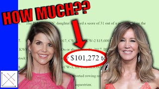 18 Things You Missed in the College Admissions Scandal (feat. Felicity Huffman and Lori Loughlin)