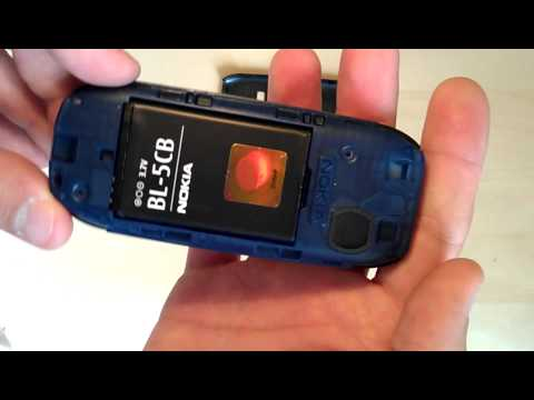 Nokia 1616 Review - in romana