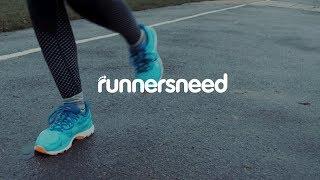 Asics Gel-Nimbus 20 by Runners Need