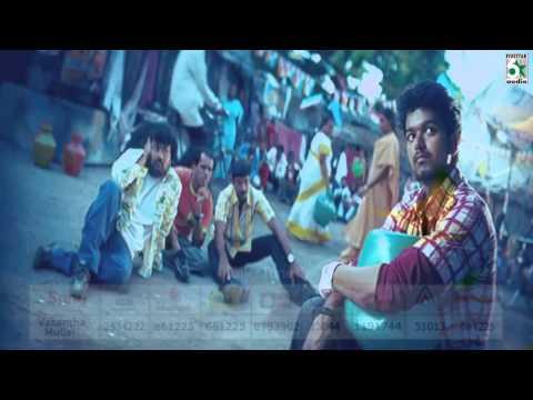 Pokkiri Tamil Movie | Vasantha Mullai song...