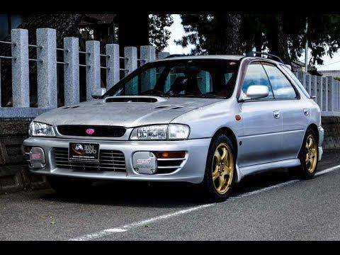 Subaru STI IMPREZA for sale JDM EXPO (4656, s8014)