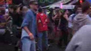 Save The Freaks 2 Festival ( CH) Boom Shankar (BMSS Germany)