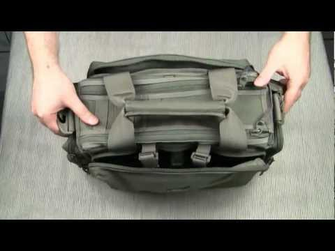Ready for Business and Travel: Maxpedition MPB (Multi Purpose Bag)