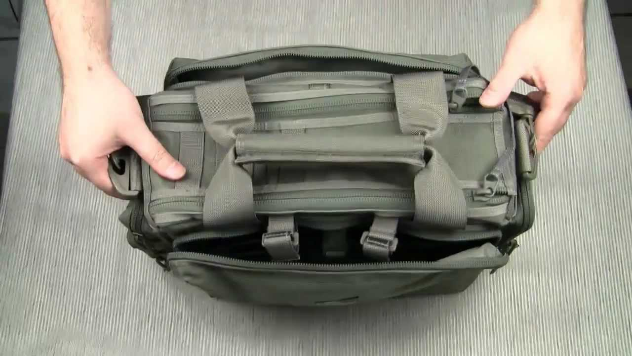 Ready For Business And Travel Maxpedition Mpb Multi Purpose Bag You