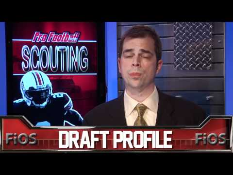 Alex Linnenkohl Draft Profile