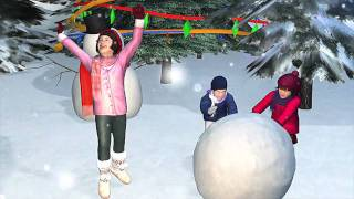 Merry Christmas from Next Media Animation thumbnail