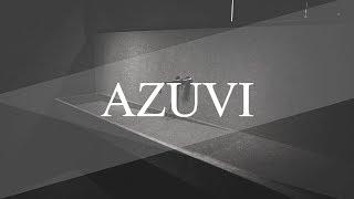 видео Плитка Azuvi