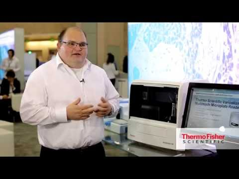 Multimode Microplate Reader | Thermo Scientific Varioskan™ LUX