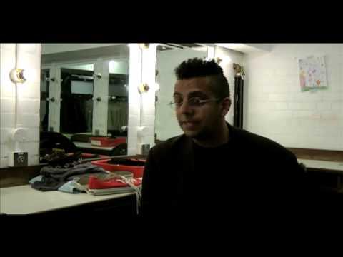 Simon Singh talks about his Enigma machine - Nine Lessons 2011