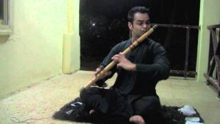 2 - Raag Desh - Aalap - Jay Thakkar - Bansuri