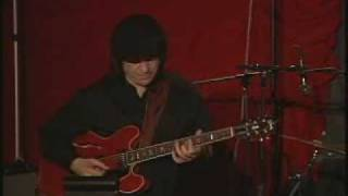 "Tony Purrone Live at the Red Door - ""Two Moods for Cheryl"""