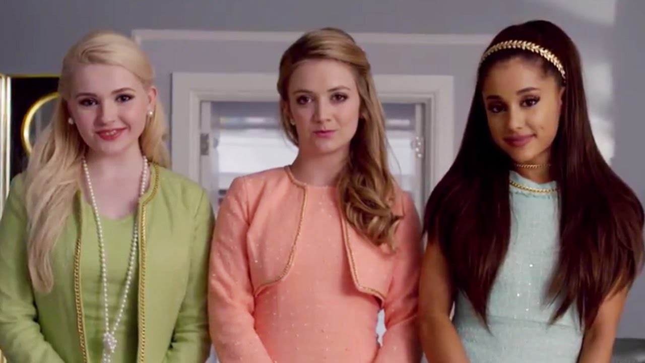 scream queens official trailer youtube