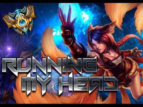 Statyk - Running my Head