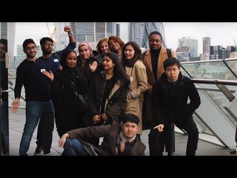 Student Experience On Innovation Management And Entrepreneurship MSc
