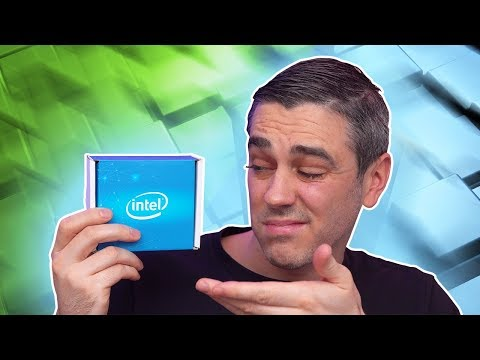 Intel i9 10900X & 10940X Review [BENCHMARKS]