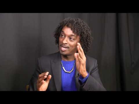 Waraysi K'naan Warsame by Mohamud Duladayn