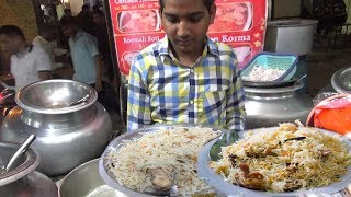 Muradabadi Chicken Biryani in New Delhi   Reasonable Price Quarter 50 Rs Half 100 Rs Full 200 Rs