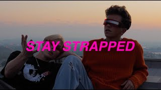 Yung Nugget & MC Virgins - Stay Strapped (Official Music Video)