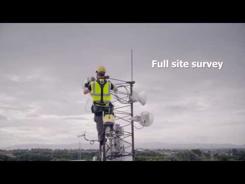 Viatel Licensed Microwave Radio Solutions
