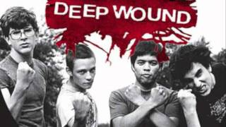 DEEP WOUND -  In My Room