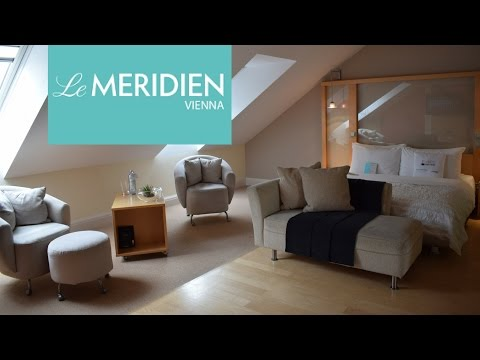 Le Meridien Vienna - Grand Re-Opening Party