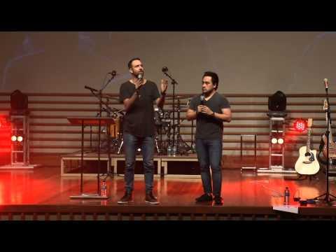 Jesus Culture - Onething Brasil - 1º dia - completo