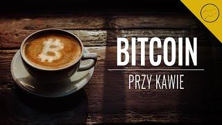 Coraz mniej BTC na giełdach, Wszyscy HODL, krytyczne poziomy cenowe przebite| Bitcoin przy kawie #62