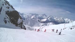 Piste Sarenne (Alpe d