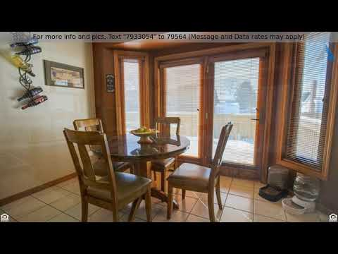 Priced at $250,000 - 5105 West Malibu Court, McHenry, IL 60050