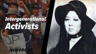 Intergenerational Activists
