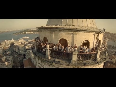 Lancifer  Found Love In Istanbul  Music Video