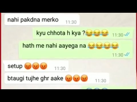 Download Bhai Behan Backchodi Must Watch Gf Bf Chat - Whatsapp Hot Chatting