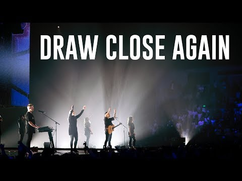 DRAW CLOSE AGAIN | LIVE in Melbourne, Australia | Planetshakers Official Music Video